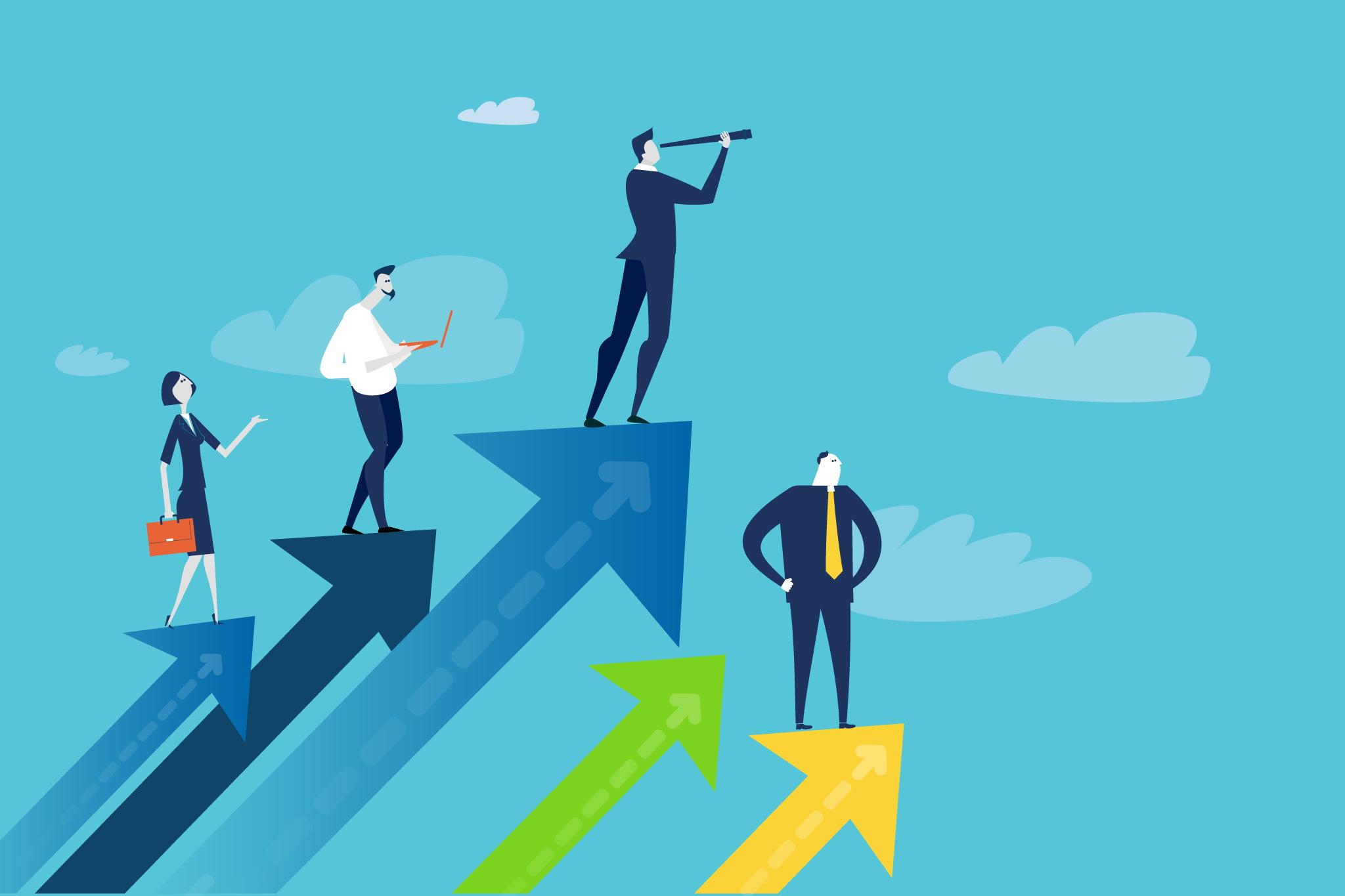 Five Guiding Principles for Procurement