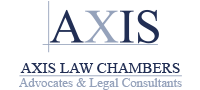 Axis Law Chambers logo