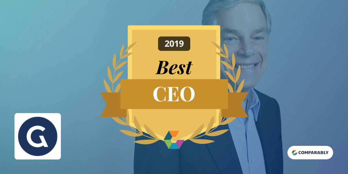 Best CEO 2019