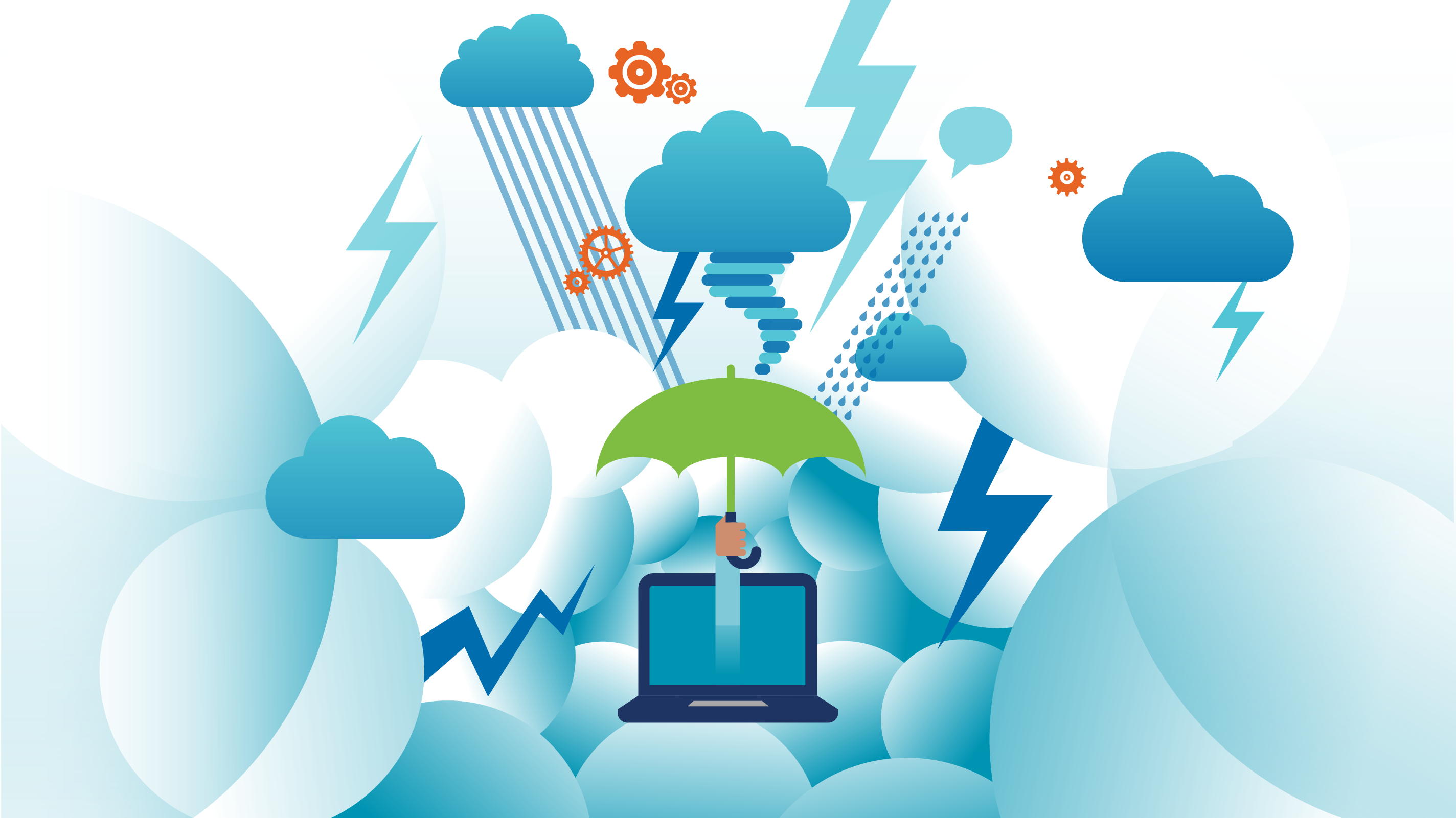 Cyber risk and climate risk more in common than you think