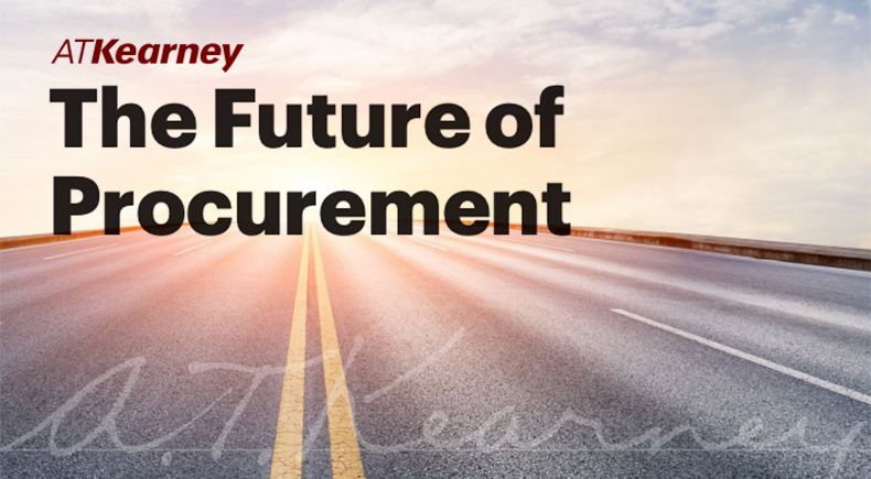 Future-proof procurement by embracing new architecture to build a resilient digital ecosystem