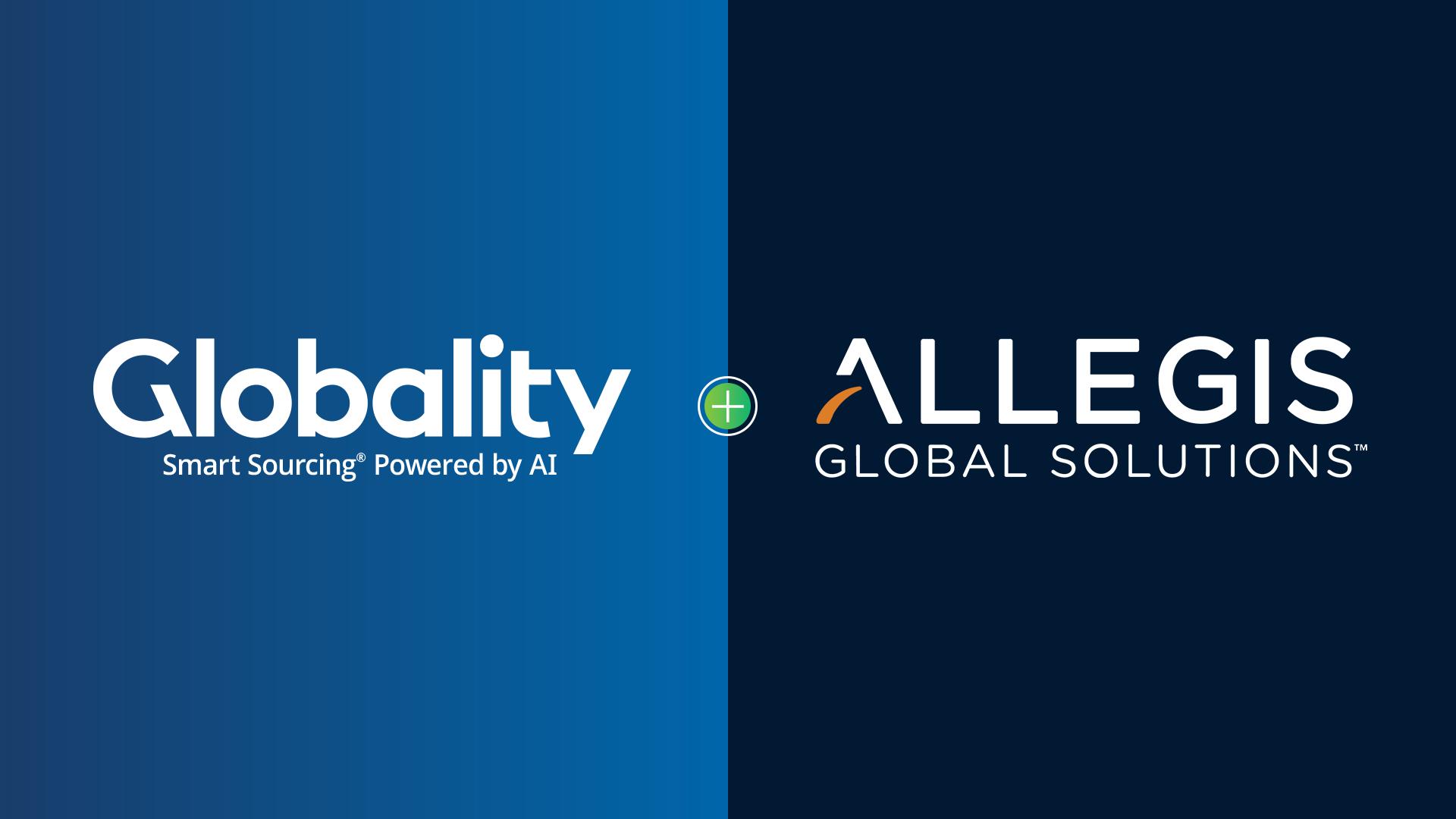 Globality + Allegis