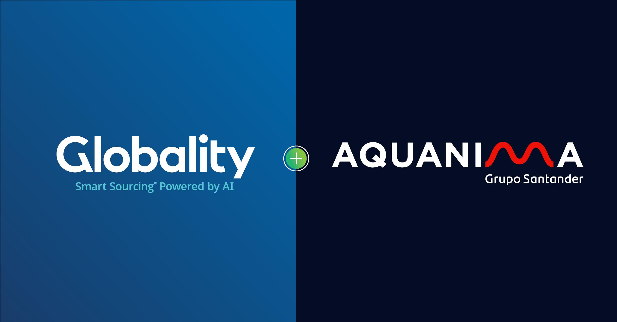 Globality+Aquanima