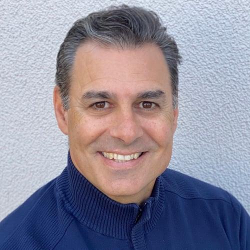 Mike Mohageg