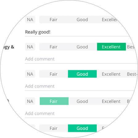 Provider-Ratings