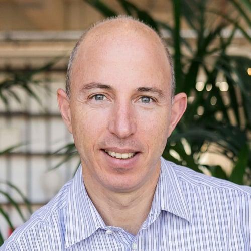 Yuval Atsmon